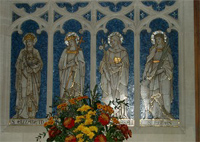 REREDOS RIGHT